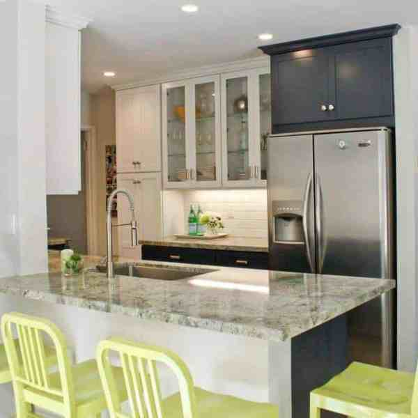 Life with Kids – Kitchen Remodel