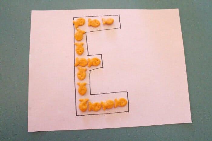 goldfish-e