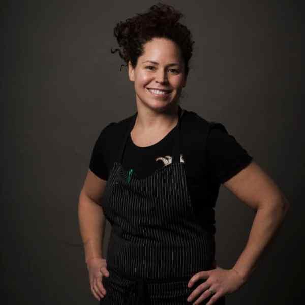 Macy's Culinary Council with Chef Stephanie Izard