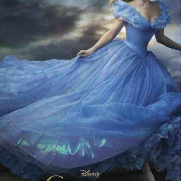 Cinderella Printable Activity Sheets {Free}