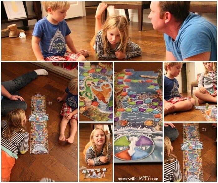 TheGoodDinosaur | New Board Games 2015 | Fun New Games of 2015 | Toys 2015 | Star Wars, Disney Imagicademy, The Good Dinosaur and Charlie Browns
