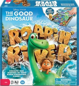 TheGoodDinosaur New Board Games 2015 | Fun New Games of 2015 | Toys 2015 | Star Wars, Disney Imagicademy, The Good Dinosaur and Charlie Browns