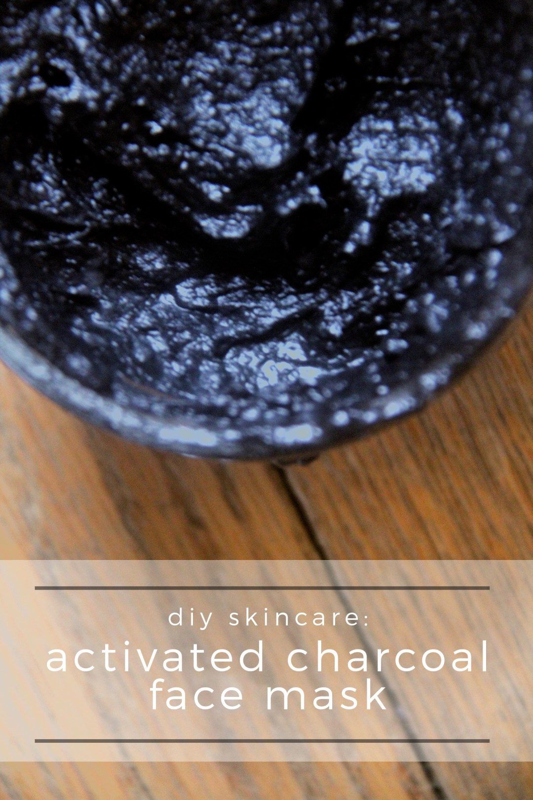 DIY Activated Charcoal Facemask. Because it's hard to pass up smearing black stuff all over your face and giggling hysterically while taking a million selfies. Oh, and the lure of luxuriously soft skin. That's hard to pass up too.#diyfacemask #diyskincare #diybeauty #activatedcharcoal #charcoalfacemask #craftingwithkids #craftykids #kidscrafts #athomespa #facemask #skincare