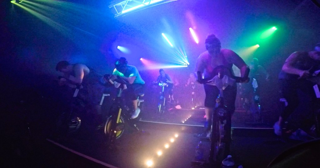 Miami Spin @ MAD Fitness | Santa Barbara | California | United States