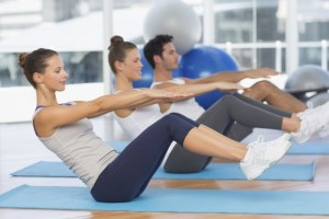 Mat Pilates @ MAD Fitness  | Santa Barbara | California | United States