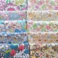 Liberty Hello Kitty Fabric