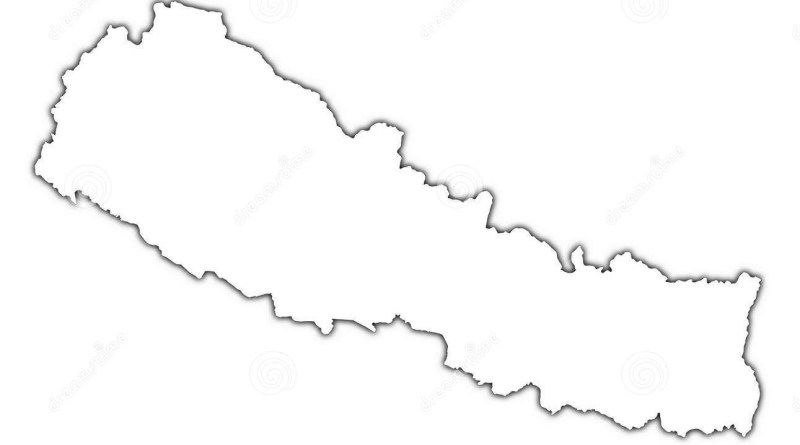 How Many Federal States Should Nepal Have Six Seven Eight - Map of nepal