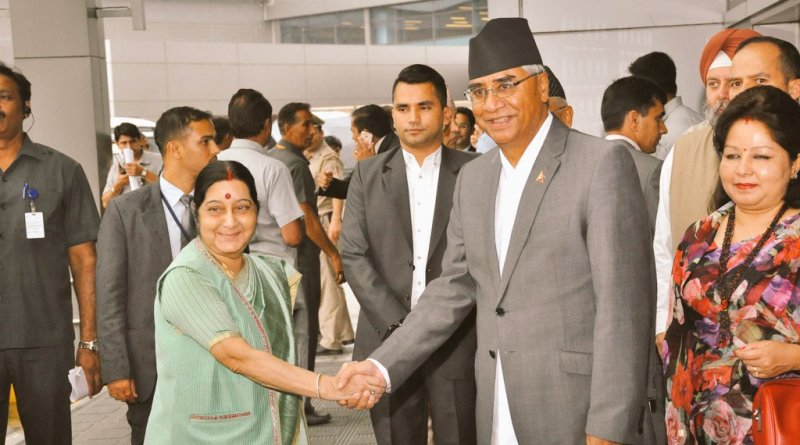 Focus on Stable Madhes: Nepal PM Deuba's Visit to India