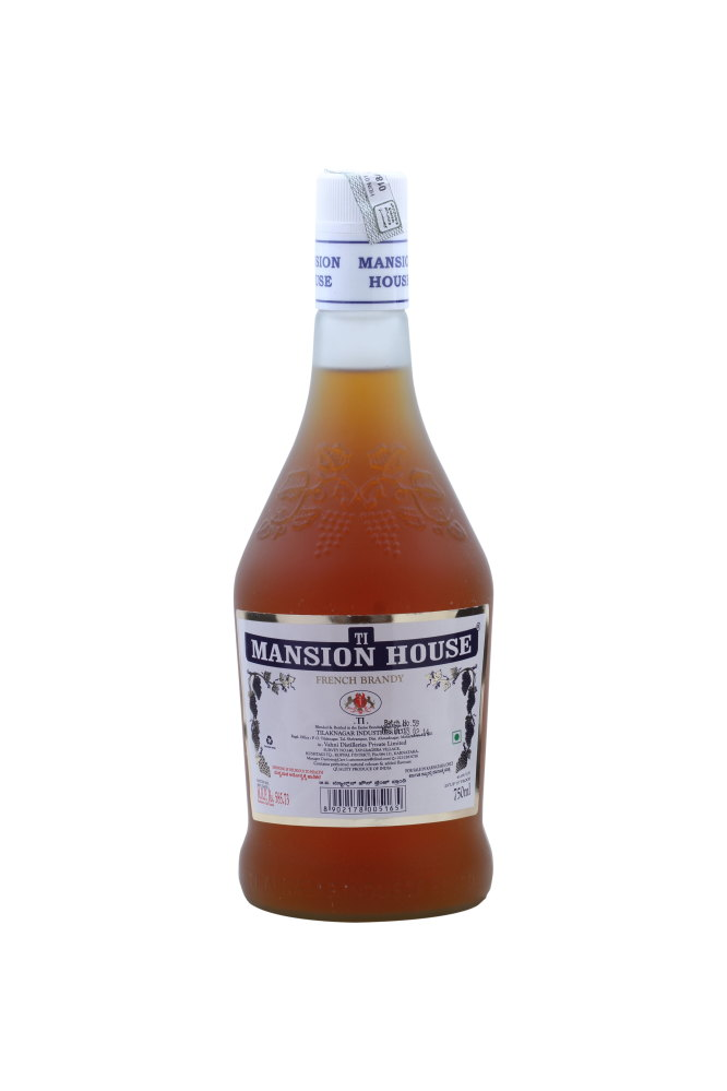 Image result for Mansion House brandy