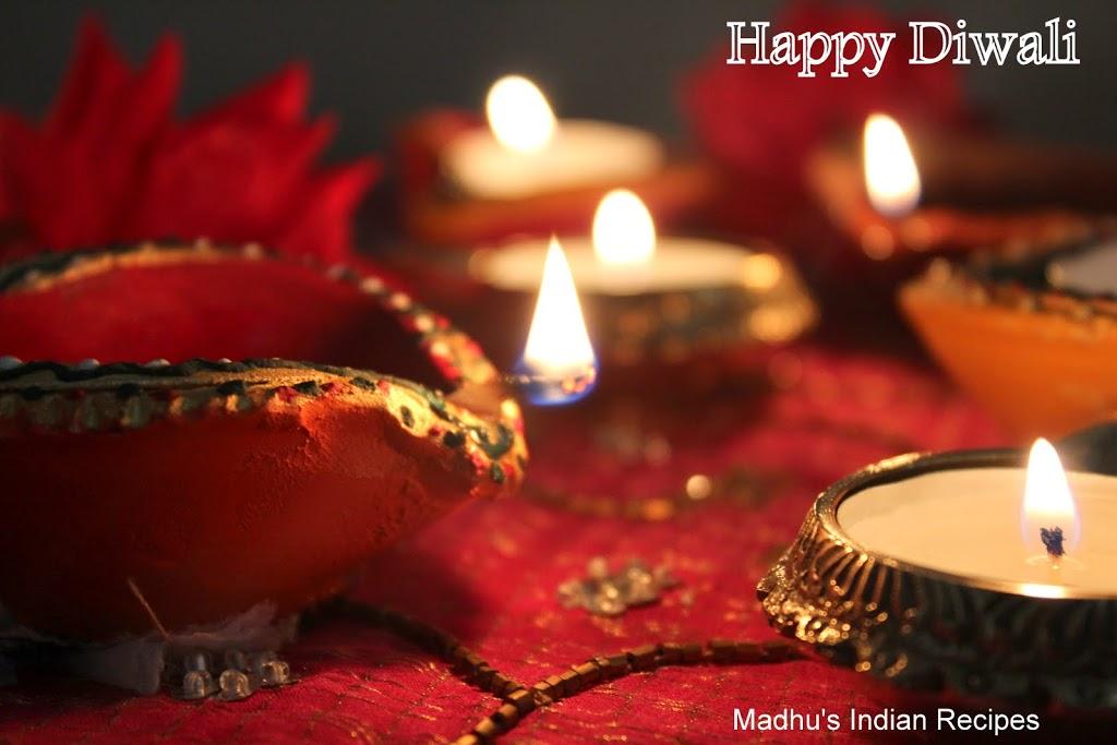 Diwali Greetings - Deepavali Subhakanshalu