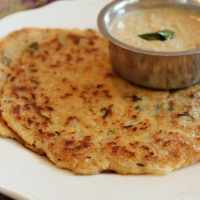 Instant Oats Dosa recipe | how to make oats dosa recipe