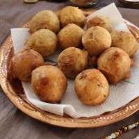 Poornam Boorelu Recipe | Poornalu recipe (Andhra Poornam Burelu)