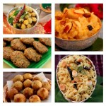 sankranti pongal recipes