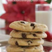 The best and Soft Chocolate Chip Cookies recipe ever