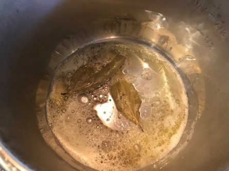 instant pot paneer butter masala recipe