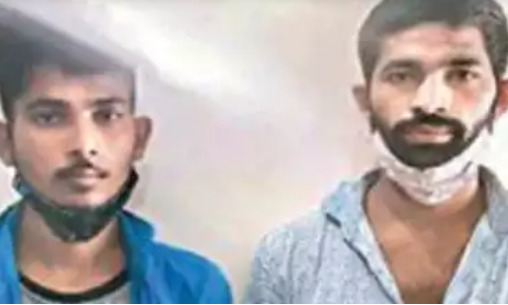 'Friends' inserting air compressor in private;  Young man in critical condition with intestinal rupture |  Attack by 'friends' leaves Ghaziabad man with intestine injury