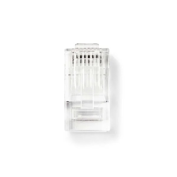 RJ45 connector voor CAT5e UTP kabel