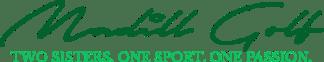 Madill Golf Logo