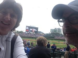 Baseball virgins