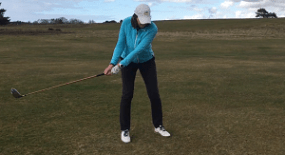 Simplify Your Swing For Spring