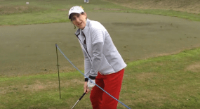 Use String To Groove Your Swing