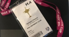 The Dark Side of the Ryder Cup