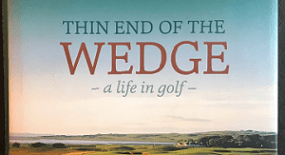 A Great Golfing Read