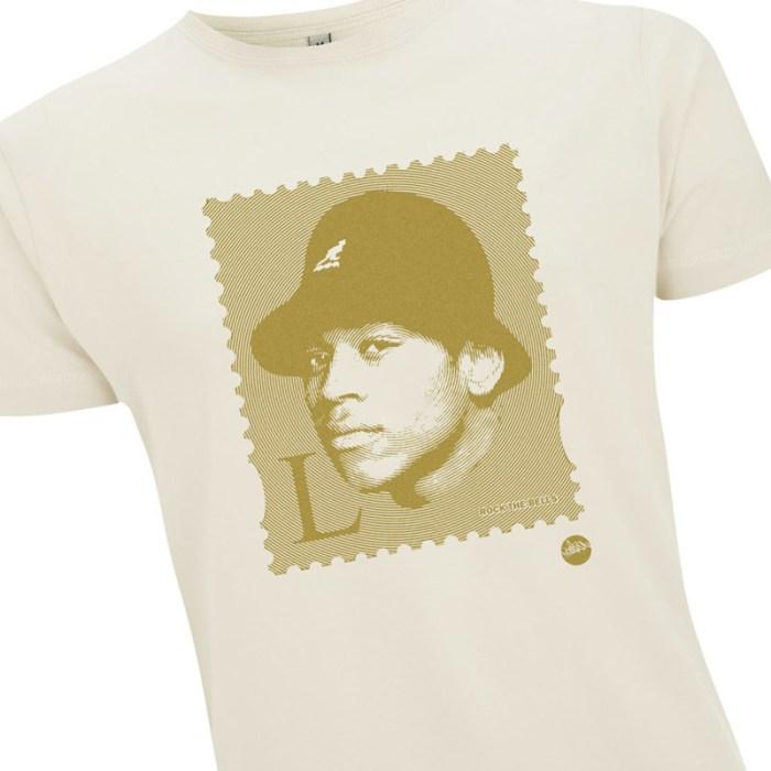 'LL Cool J' Stamp T-Shirt