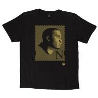 Nas Stamp T-Shirt