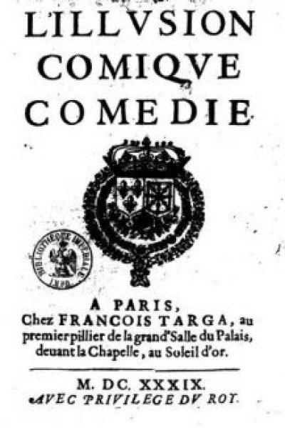 Illusion_comique_couv 1639
