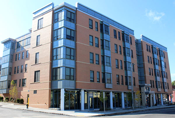 Image result for Affordable Apartments in Boston
