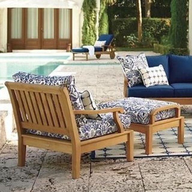 fascinating teak smith and hawken outdoor furniture – madison art
