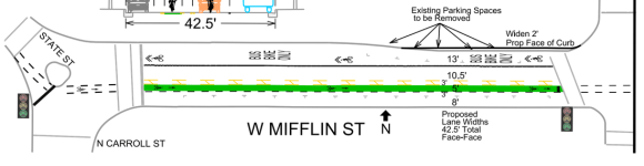 Planned_contraflow_lane_on_Mifflin.png