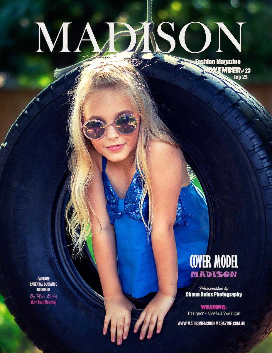 Madison Fashion Magazine 23