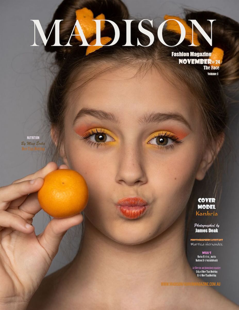 Madison Fashion Magazine 24