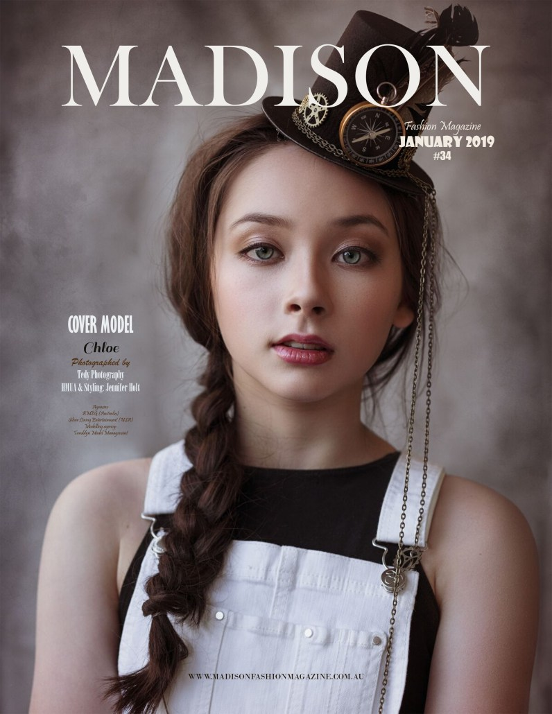 Madison Fashion Magazine 34