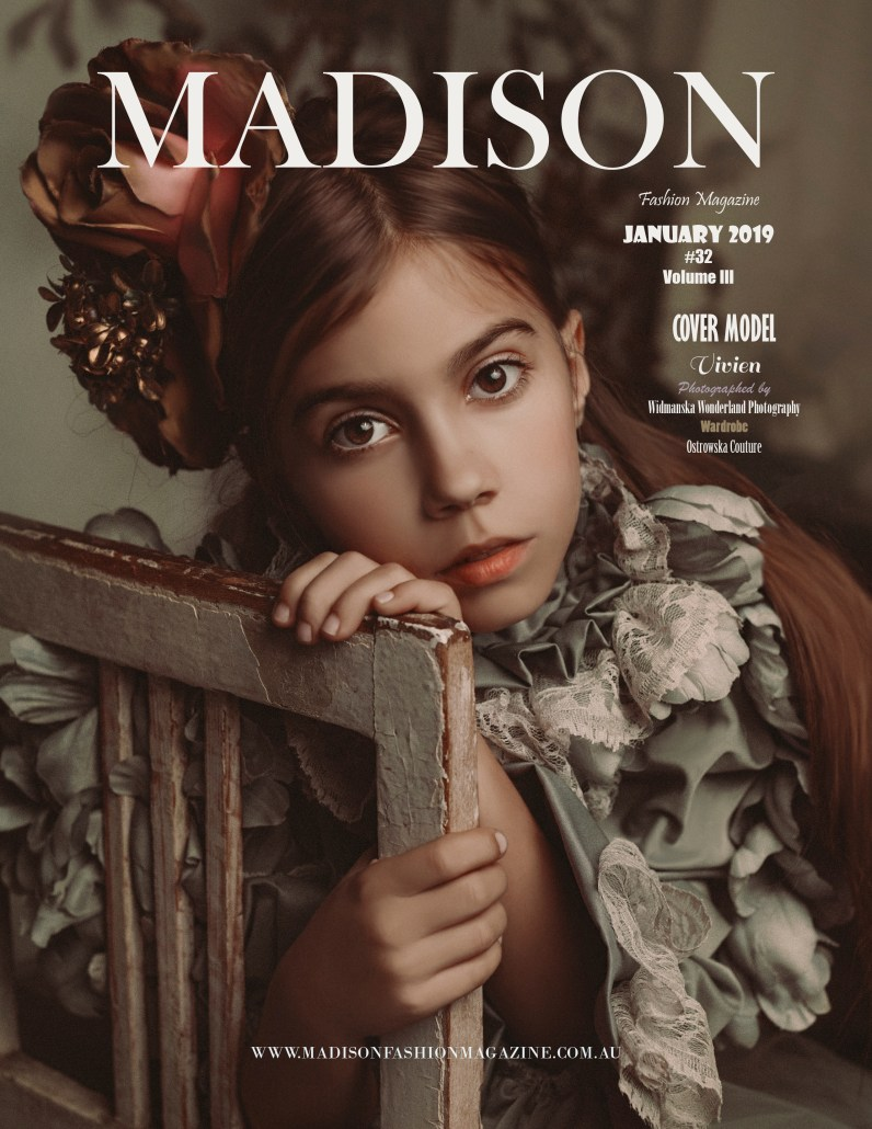 Madison Fashion Magazine 32