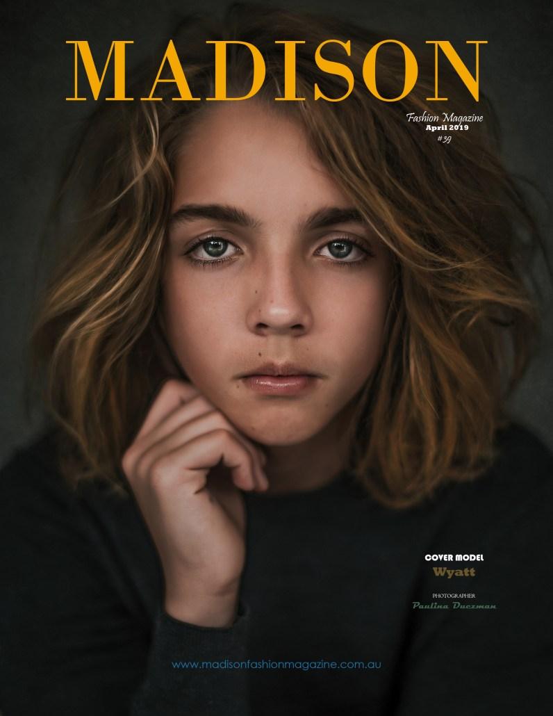 MADISON 39