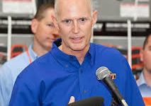 Photo image of rick scott