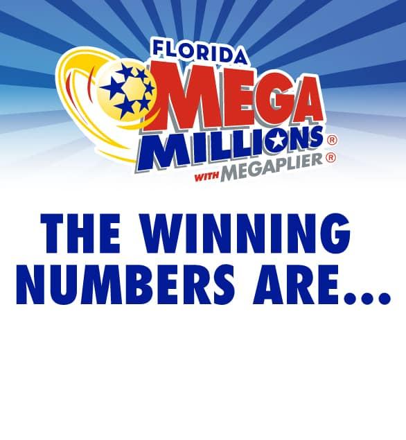 Mega Millions 12 6 19 Madisonfl Net