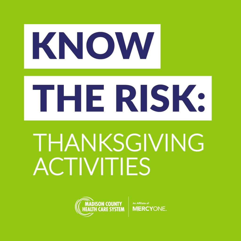 Celebrate Thanksgiving Safely During COVID-19