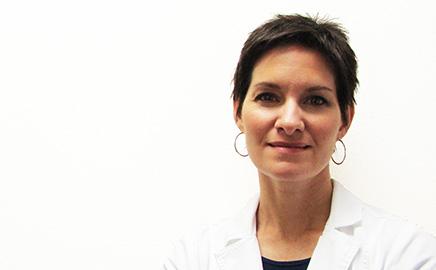 Dr. Nicole Fenske