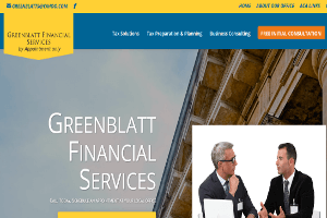 Greenblatt's