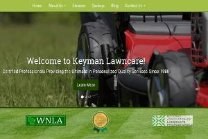 Keyman Lawncare