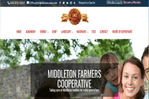 Middleton Coop