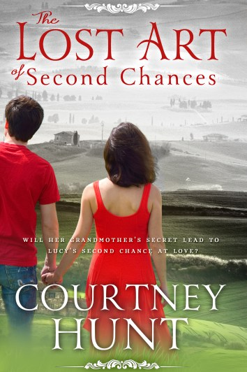 Lost Art of Second Chances