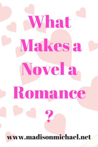 What Makes a Novel a Romance Novel?