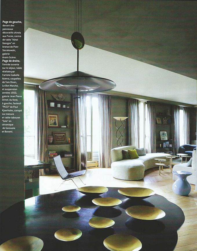 photos via cote paris magazine