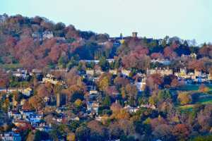 Bath property prices