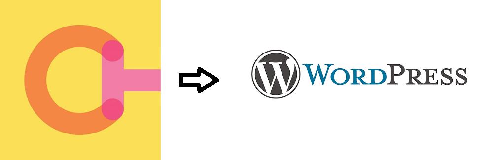 cucumbertown to wordpress migration